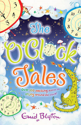 O'Clock Tales Collection (BOK)