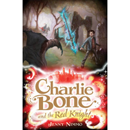 Charlie Bone and the Red Knight (BOK)
