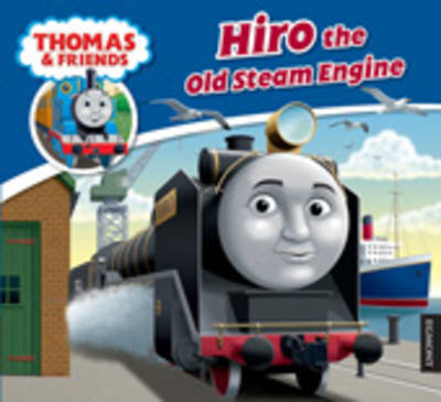 Thomas & Friends: Hiro (BOK)