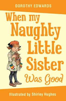 When My Naughty Little Sister Was Good (BOK)
