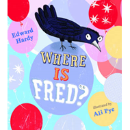 Where is Fred? (BOK)