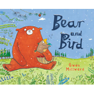 Bear and Bird (BOK)