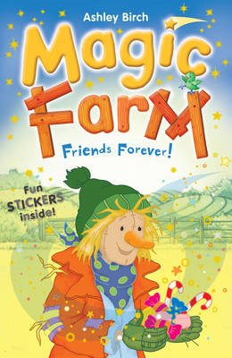 Magic Farm: Friends Forever! (BOK)