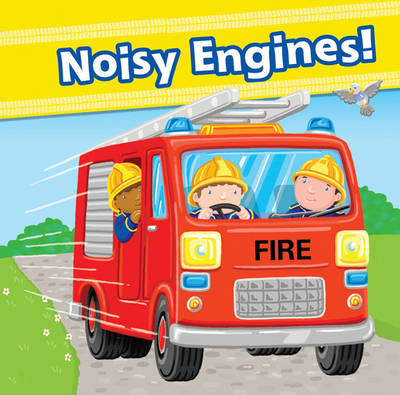Noisy Engines! (BOK)