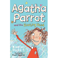 Agatha Parrot and the Floating Head (BOK)