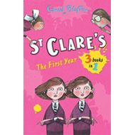 St Clare's: The First Year (BOK)