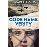 Code Name Verity (BOK)