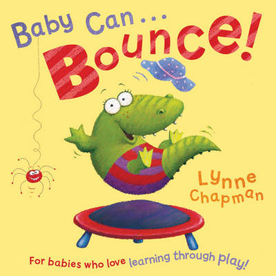 Baby Can Bounce! (BOK)