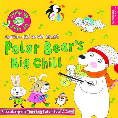 Polar Bear's Big Chill (BOK)