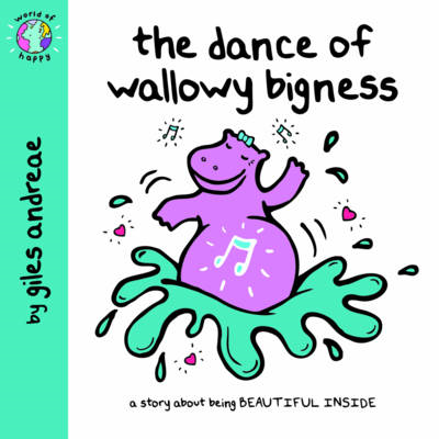 The Dance of Wallowy Bigness (BOK)