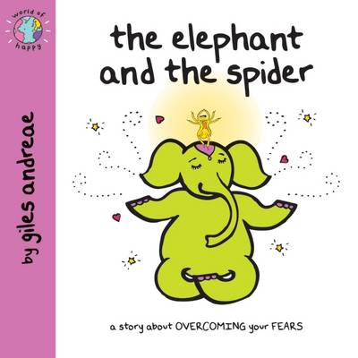 The Elephant and the Spider (BOK)