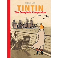 Tintin: The Complete Companion (BOK)