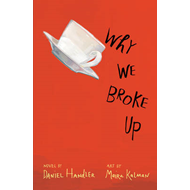 Why We Broke Up (BOK)