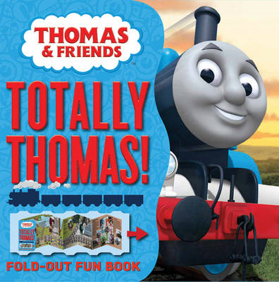 Thomas & Friends Totally Thomas! (BOK)