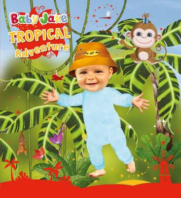 Baby Jake Tropical Adventure (BOK)