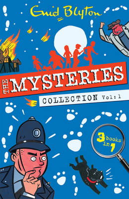 The Mysteries Collection (BOK)