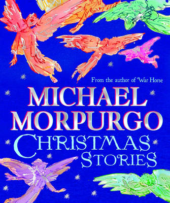 Michael Morpurgo Christmas Stories (BOK)