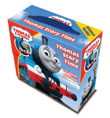 Thomas Story Time Gift Box (BOK)