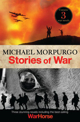 Michael Morpurgo War Collection (BOK)