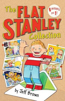 Flat Stanley Collection (BOK)