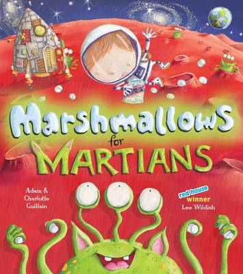 Marshmallows for Martians (BOK)