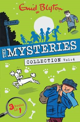 Mysteries Collection (BOK)