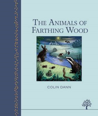 Animals of Farthing Wood (BOK)