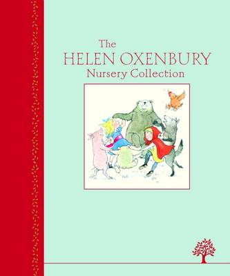 Helen Oxenbury Nursery Collection (BOK)
