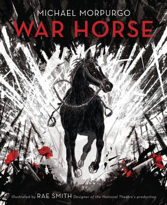 War Horse: Hardback Illustrated Collector's Edition (BOK)