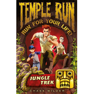 Temple Run: Jungle Trek (BOK)