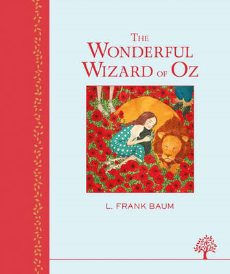 Wonderful Wizard of Oz (BOK)