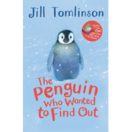 Penguin Who Wanted to Find Out (BOK)