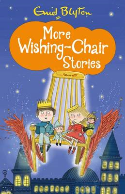 More Wishing-Chair Stories (BOK)