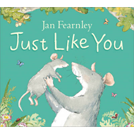 Just Like You (BOK)