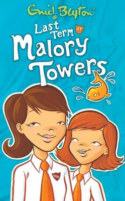 Last Term at Malory Towers (BOK)