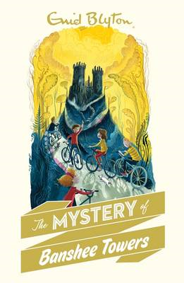 Mystery of Banshee Towers (BOK)