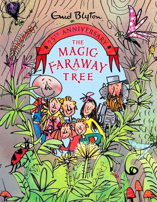 Magic Faraway Tree (BOK)