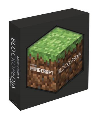 Minecraft Blockopedia (BOK)