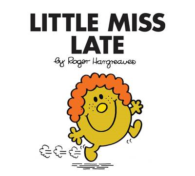 Little Miss Late (BOK)