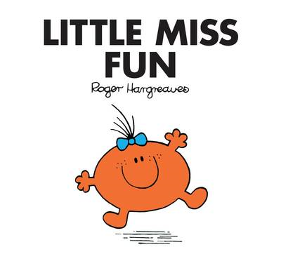 Little Miss Fun (BOK)