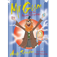 Mr Gum and the Power Crystals (BOK)