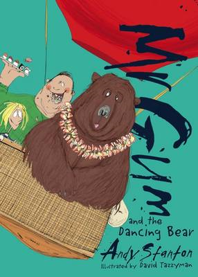 Mr Gum and the Dancing Bear (BOK)