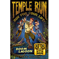 Temple Run: Doom Lagoon (BOK)