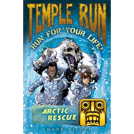 Temple Run: Arctic Rescue (BOK)