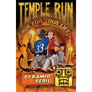 Temple Run: Pyramid Peril (BOK)