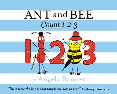 Ant and Bee Count 123 (BOK)