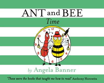 Ant and Bee Time (BOK)