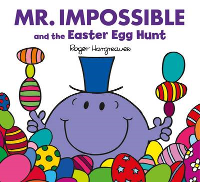 Mr. Impossible and the Easter Egg Hunt (BOK)