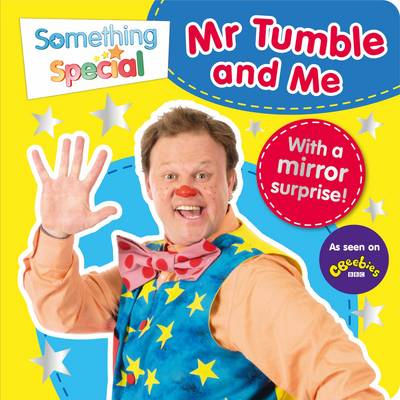 Something Special: Mr Tumble and Me (BOK)