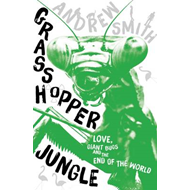 Produktbilde for Grasshopper Jungle (BOK)